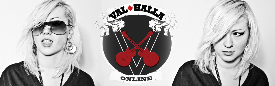 Val Halla Official Website